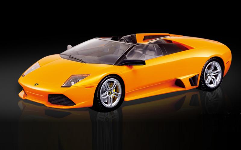 Τηλεκατευθυνόμενο Αυτοκίνητο Lamborghini Murcielago LP640 Roadster 1:14 Official gadgets   drones   τηλεκατευθυνόμενα
