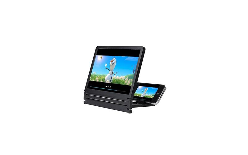 Mobile Magnifier Stand για να Μεγεθύνετε την Οθόνη του Κινητού σας 3 φορές - OEM τηλεφωνία και tablets   aξεσουάρ για κινητά και tablets