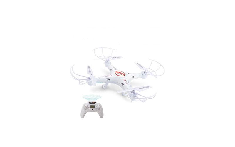 Τηλεκατευθυνόμενο Τετρακόπτερο 6 Axis Gyro 2.4GHz StarUFO Drone 3D Head Lock Aut gadgets   drones   τηλεκατευθυνόμενα