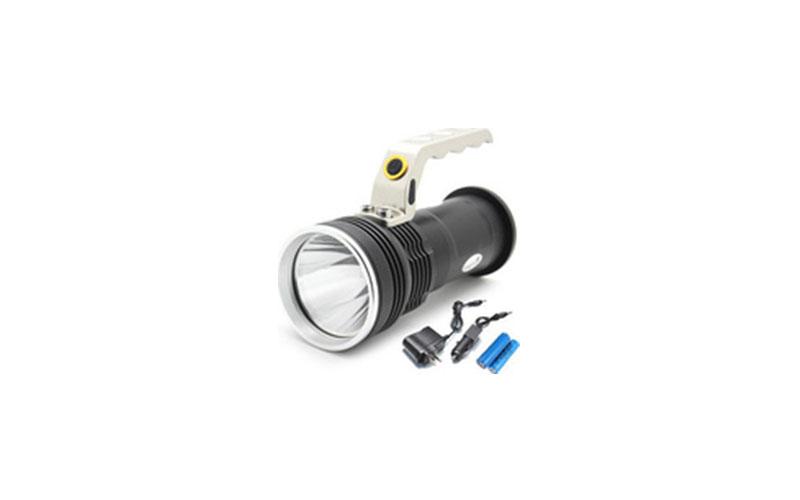 Αδιάβροχος Φακός Προβολέας LED Υψηλής Φωτεινότητας CREE XPG 350LM - SingFire 340 gadgets   φακοί