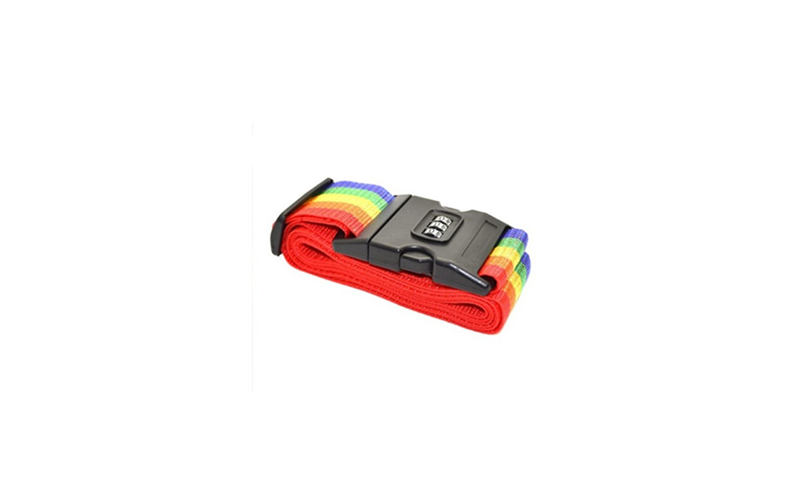 Ιμάντας Αποσκευών με Κλειδαριά με Συνδυασμό και Τριψήφιο Κωδικό - OEM εργαλεία για μαστορέματα   αξεσουάρ  και  αναλώσιμα ηλεκτρικών εργαλείων