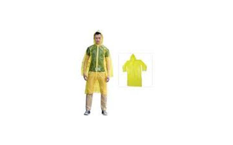 Αδιάβροχη Καπαρντίνα με Κουκούλα που φοριέται εύκολα πάνω από τα ρούχα - OEM κήπος και βεράντα   εργαλεία κηπουρικής