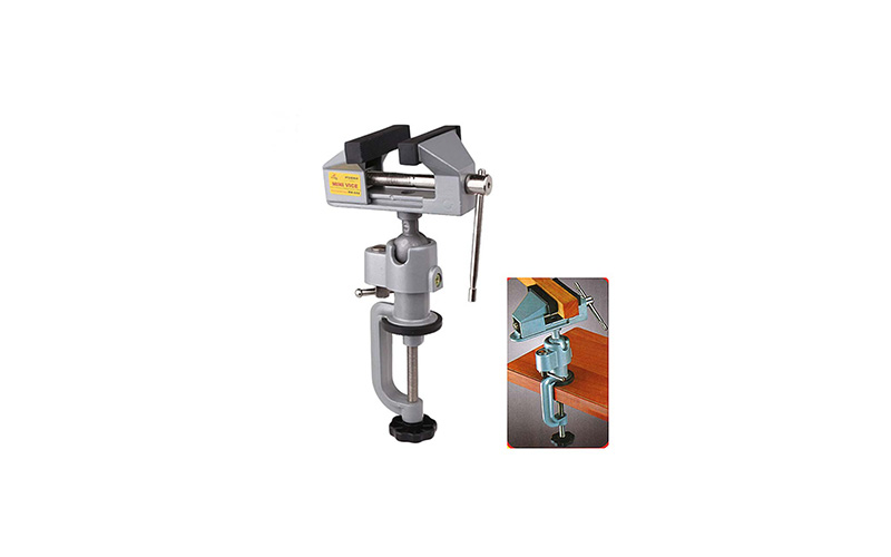 Μέγγενη Πάγκου Πολλαπλών Γωνιών 75mm - OEM σπίτι   εργαλεία είδη επαγγελματισμού