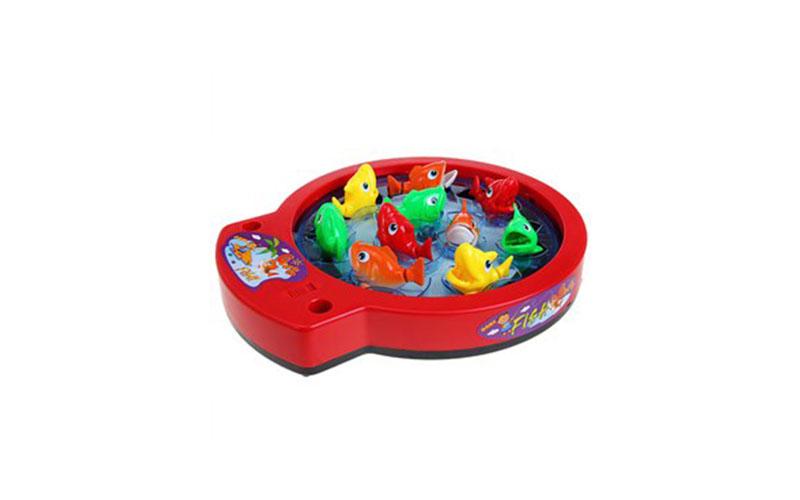 Ηλεκτρονικό Παιχνίδι Ψαρέματος Bassing Beat - OEM παιχνίδια  παιδί  και  βρέφος   έξυπνα   εκπαιδευτικά παιχνίδια