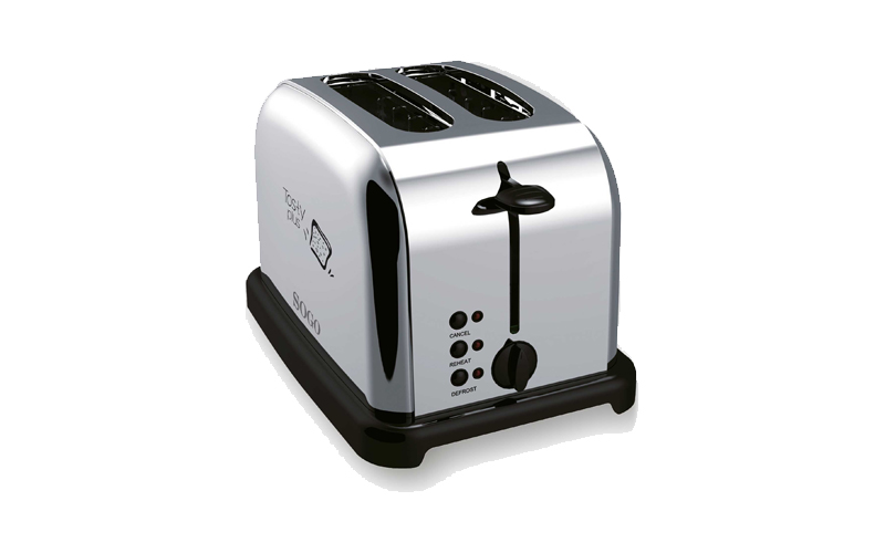 SOGO Μοντέρνα και Κομψή Ανοξείδωτη Φρυγανιέρα 850-1000W Stainless Steel Toaster, μικροσυσκευές   φρυγανιέρες