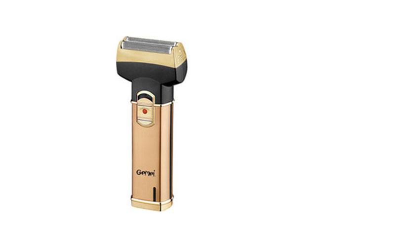 Επαναφορτιζόμενη Ξυριστική Μηχανή 2 παλινδρομικών κεφαλών Gemei 9900 - OEM κομμωτική   κουρευτικές και ξυριστικές μηχανές