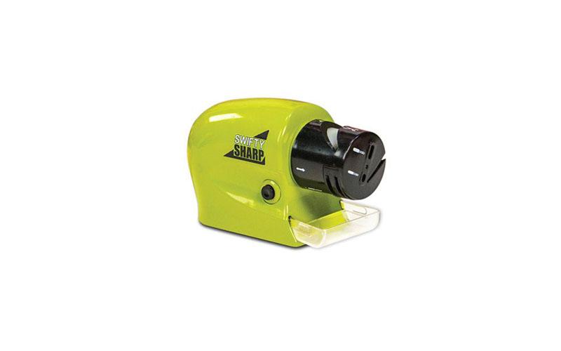 Ηλεκτρικό Ακονιστήρι Κουζίνας για Μαχαίρια και Ψαλίδια - Swifty Sharp - OEM σπίτι   για την κουζίνα