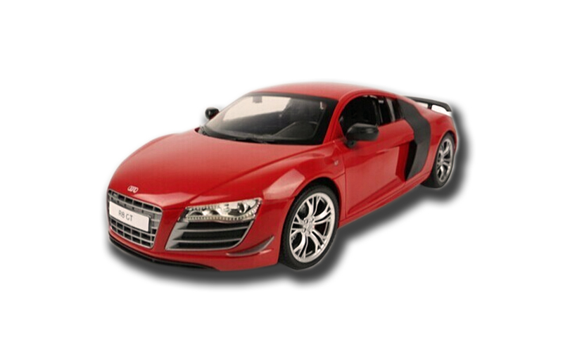 Τηλεκατευθυνόμενο Αυτοκίνητο Audi R8 GT Worldwide Limited Edition 1:14 Official  gadgets   drones   τηλεκατευθυνόμενα