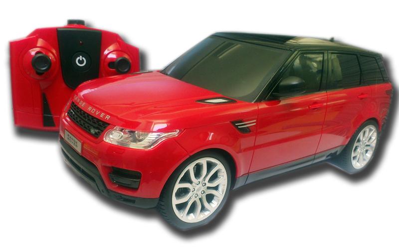 Τηλεκατευθυνόμενο Αυτοκίνητο Range Rover Sport 1:18 Official Product, Jian Feng  gadgets   drones   τηλεκατευθυνόμενα