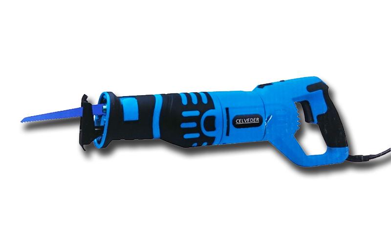 Ηλεκτρική Σπαθοσέγα 1050W με υποδοχή 26mm  Celveder Reciprocating Saw OEM