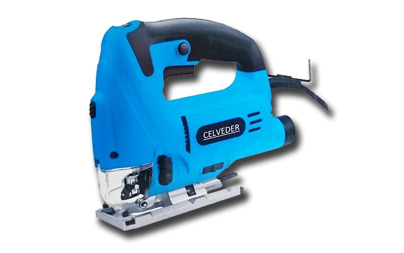 Ηλεκτρική Σέγα 800W με υποδοχή 20mm, Celveder Jig Saw - OEM σπίτι   εργαλεία είδη επαγγελματισμού