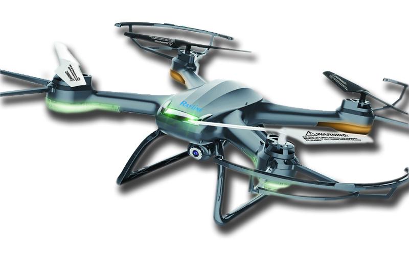 Τηλεκατευθυνόμενο Drone Ελικόπτερο Tετρακόπτερο Quadcopter 6 Axis 2.4GHz 4 καναλ gadgets   drones   τηλεκατευθυνόμενα