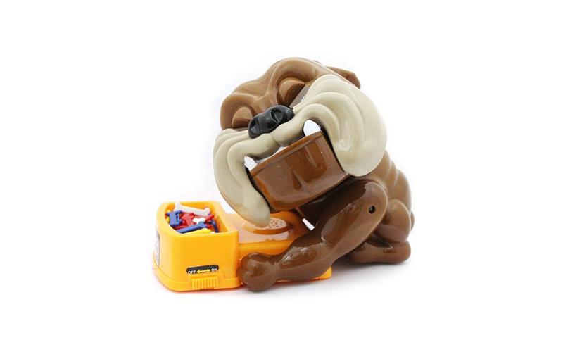 Επιτραπέζιο παιχνίδι κακός σκύλος Μπουλντώκ - OEM παιχνίδια   επιτραπέζια παιχνίδια