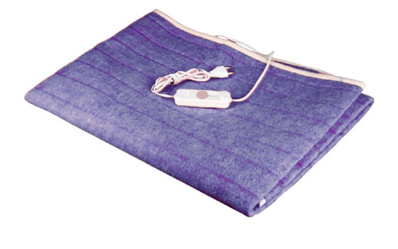 Ηλεκτρική κουβέρτα διπλή 120x160cm, Kesimoglu Ipekce Home - Kesimoglu