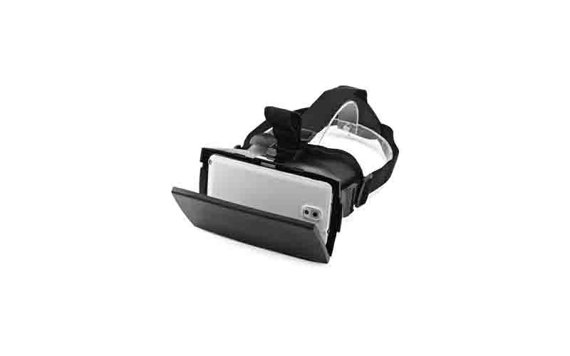 Γυαλιά Εικονικής Πραγματικότητας για Κινητά Τηλέφωνα RIEM 2 3D Virtual Reality V gadgets   gadgets