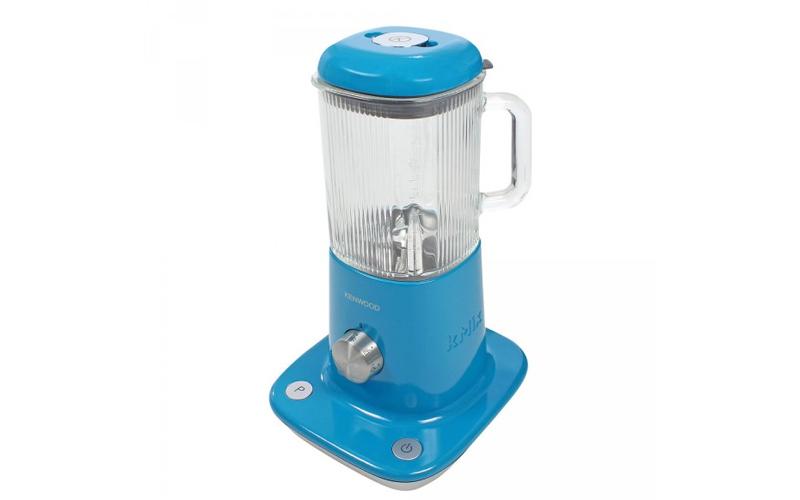 Μπλέντερ 800W με 4 ταχύτητες και γυάλινο κάδο 1.6 λίτρων σε μπλε χρώμα , Kenwood μικροσυσκευές   μίξερ   μπλέντερ