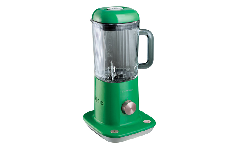 Μπλέντερ 800W με 4 ταχύτητες και γυάλινο κάδο 1.6 λίτρων σε πράσινο χρώμα , Kenw μικροσυσκευές   μίξερ   μπλέντερ