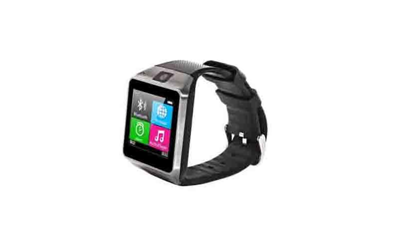 Smart Watch DZ09 - Ρολόι Κινητό Τηλέφωνο με Οθόνη & Κάμερα - OEM ρολόγια χειρός   smartwatches