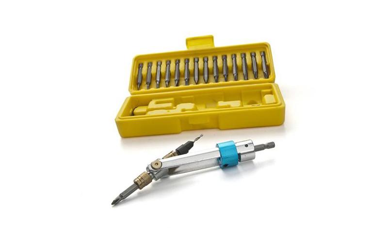 Εργαλείο Τρυπάνι - Κατσαβίδι 2 σε 1 - OEM σπίτι   εργαλεία είδη επαγγελματισμού