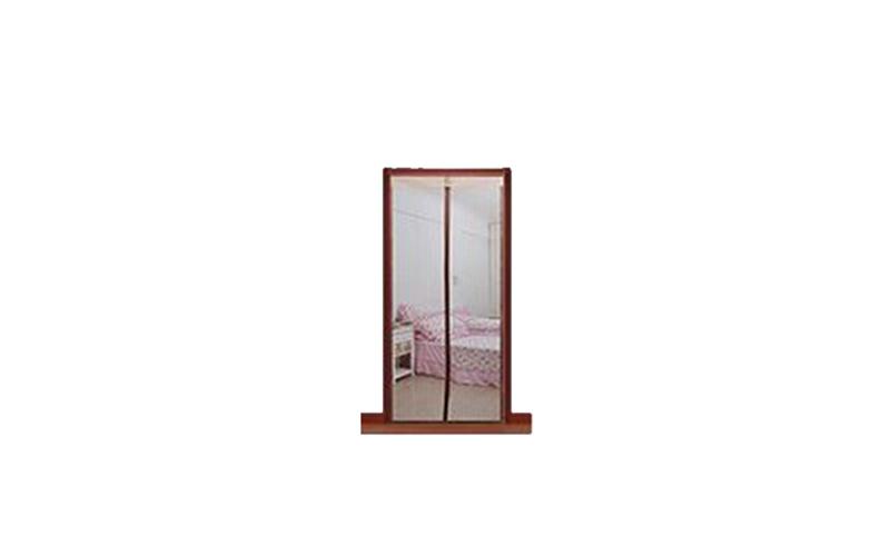 Μαγνητική Κουρτίνα Σίτα για πόρτες και παράθυρα - 120x220εκ - OEM οικιακά είδη   διάφορα είδη για το σπίτι