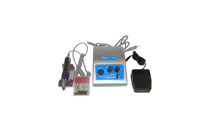 Επαγγελματικός Ηλεκτρικός Τροχός Μανικιούρ Πεντικιούρ με Πεντάλ 1644 - OEM υγεία  και  ομορφιά   μανικιούρ   πεντικιούρ