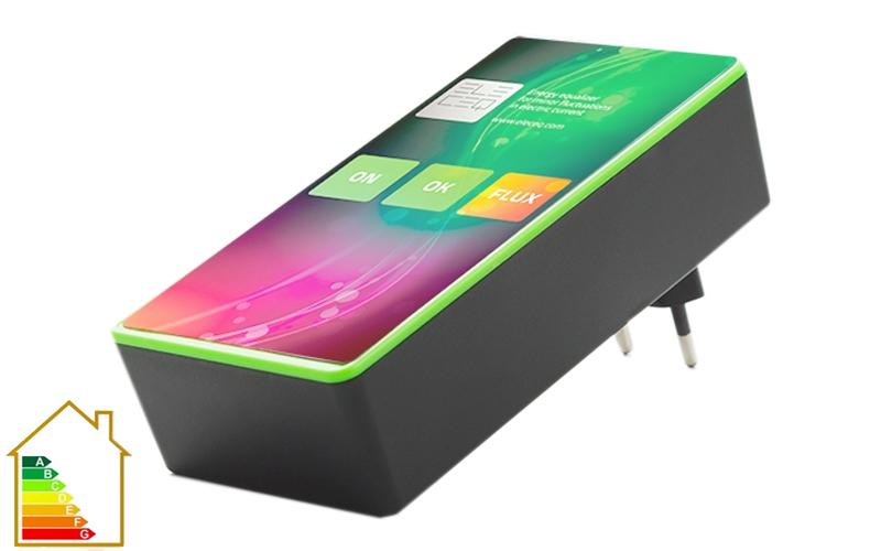 Έξυπνη Συσκευή Εξοικονόμησης Ενέργειας που μειώνει τις διακυμάνσεις και τις αυξομειώσεις ισχύος, Elec EQ –