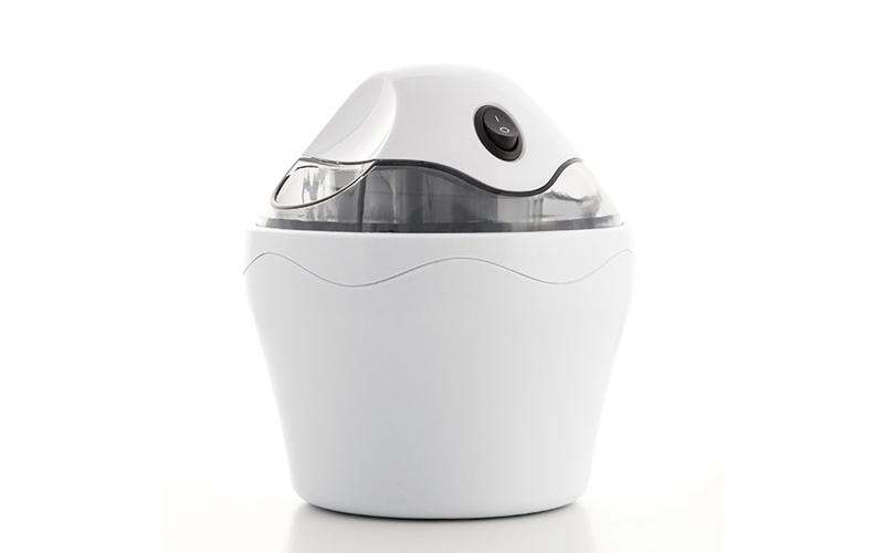 Μίνι Παγωτομηχανή 500mL για να φτιάχνεται το δικό σας παγωτό, Icy Joy B1565196 - μικροσυσκευές   παγωτομηχανές