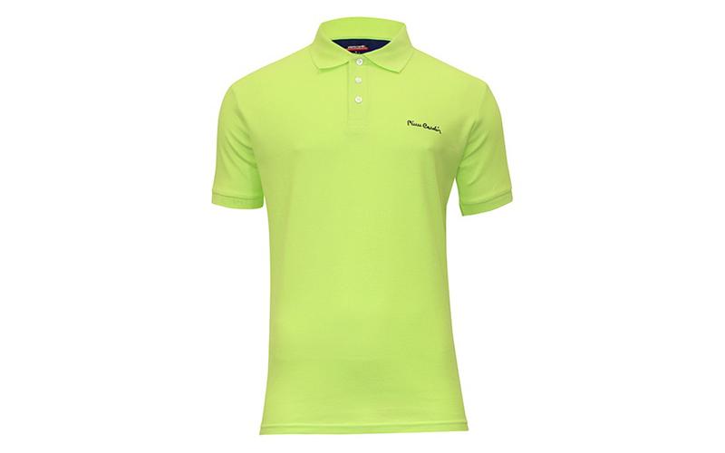 0481f50be52 Ανδρικό μπλουζάκι polo (πόλο) T-Shirt Light Green, Pierre Cardin Polo  10008950