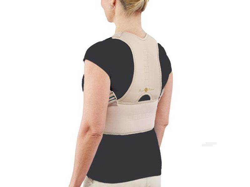Royal Posture Support P194C363 Ελαστική Ζώνη Υποστηρικτής Πλάτης Υψηλής Ποιότητα υγεία  και  ομορφιά   αντιμετώπιση πόνου