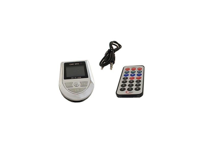 Mp3 Fm Modulator Αυτοκινήτου CZ 901 - OEM gps και είδη αυτοκινήτου   ηχοσυστήματα αυτοκινήτου