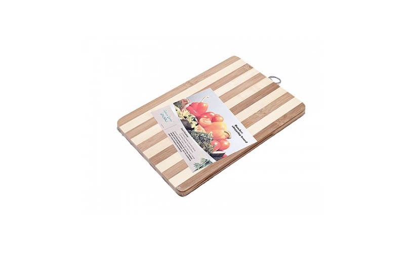 Ξύλο Κοπής Λαχανικών από μπαμπού 38 x 28 εκ. - OEM αξεσουάρ και εργαλεία κουζίνας   επιφάνειες κοπής
