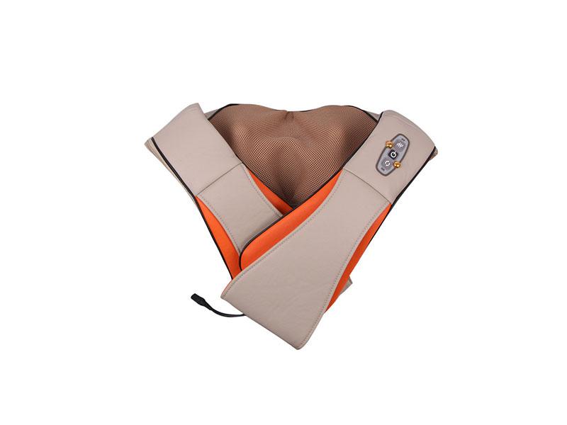 Ισχυρή Συσκευή Μασάζ Λαιμού, Αυχένα, Πλάτης Με Υπέρυθρη Ακτινοβολία Shiatsu CHM  ξεκούραση και ευεξία   συσκευές μασάζ