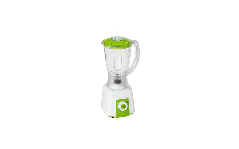 Muhler Μπλέντερ 4 Ταχυτήτων smoothie maker για απίθανα ροφήματα σε Λευκό πράσινο μικροσυσκευές   μίξερ   μπλέντερ