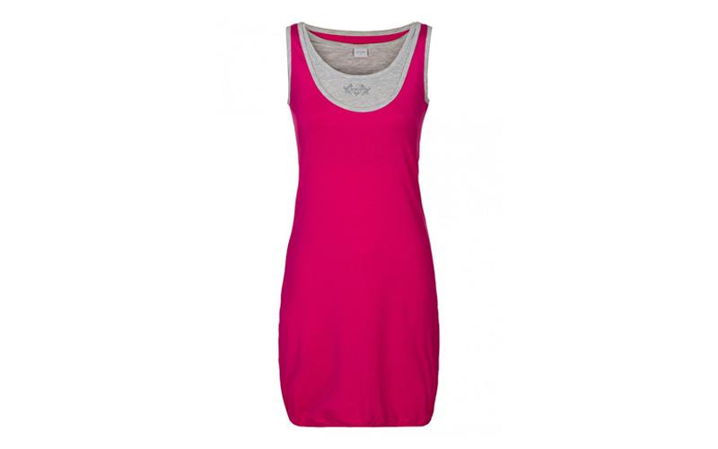 Γυναικείο Νυχτικό από Σπάντεξ και Modal σε Φούξια χρώμα, JOOP! P8201-344 - JOOP! γυναικεία ένδυση   γυναικεία φορέματα