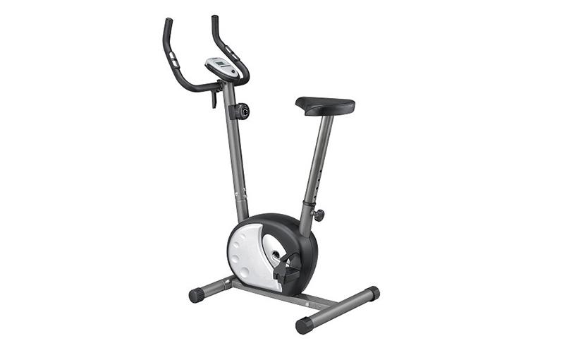 Muhler Στατικό Ποδήλατο γυμναστικής Μαγνητικής Αντίστασης, 85x50x114cm, Tune M1  όργανα γυμναστικής   στατικά ποδήλατα
