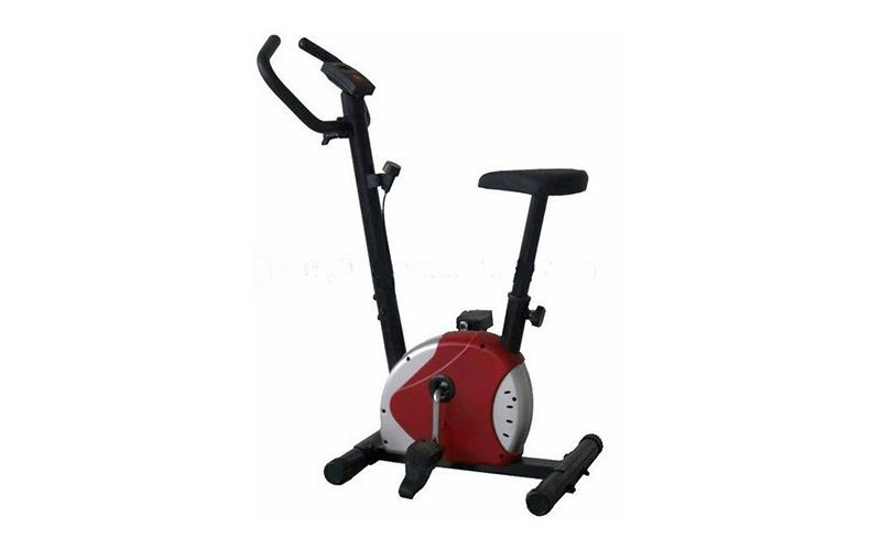 Muhler Στατικό Ποδήλατο γυμναστικής Αντίστασης με Ιμάντα Hoop B1 77x50x101cm - M γυμναστική  και  fitness   ελλειπτικά   περιπατητές