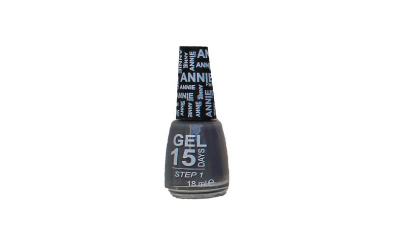 Βερνίκι Νυχιών 18ml, Annie Paris Gel Effect, 19245, Νο 12 - Annie Paris υγεία  και  ομορφιά   μανικιούρ   πεντικιούρ