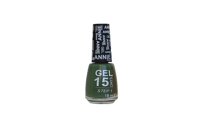 Βερνίκι Νυχιών 18ml, Annie Paris Gel Effect, 19245, Νο 14 - Annie Paris προϊόντα ομορφιάς   μανικιούρ και πεντικιούρ