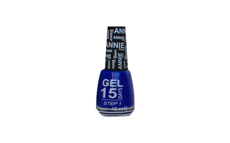 Βερνίκι Νυχιών 18ml, Annie Paris Gel Effect, 19245, Νο 18 - Annie Paris υγεία  και  ομορφιά   μανικιούρ   πεντικιούρ