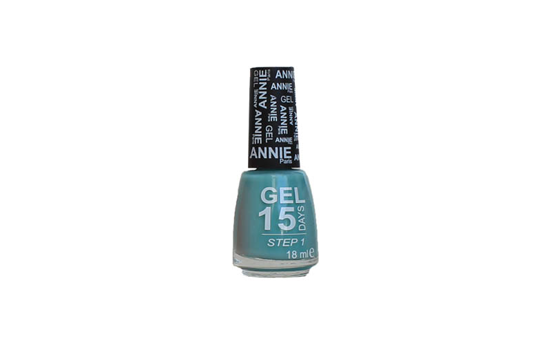 Βερνίκι Νυχιών 18ml, Annie Paris Gel Effect, 19245, Νο 21 - Annie Paris προϊόντα ομορφιάς   μανικιούρ και πεντικιούρ