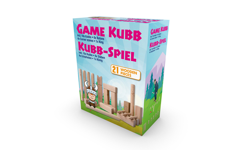 Eddy Toys Σετ απο 21 τεμ Ξύλινα Τουβλάκια Kingsize για ατέλειωτες ώρες παιχνιδιο παιχνίδια   εκπαιδευτικά παιχνίδια