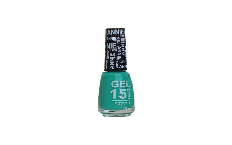 Βερνίκι Νυχιών 18ml, Annie Paris Gel Effect, 19245, Νο 23 - Annie Paris προϊόντα ομορφιάς   μανικιούρ και πεντικιούρ