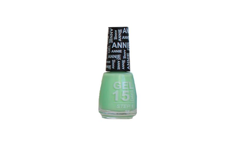 Βερνίκι Νυχιών 18ml, Annie Paris Gel Effect, 19245, Νο 24 - Annie Paris υγεία  και  ομορφιά   μανικιούρ   πεντικιούρ