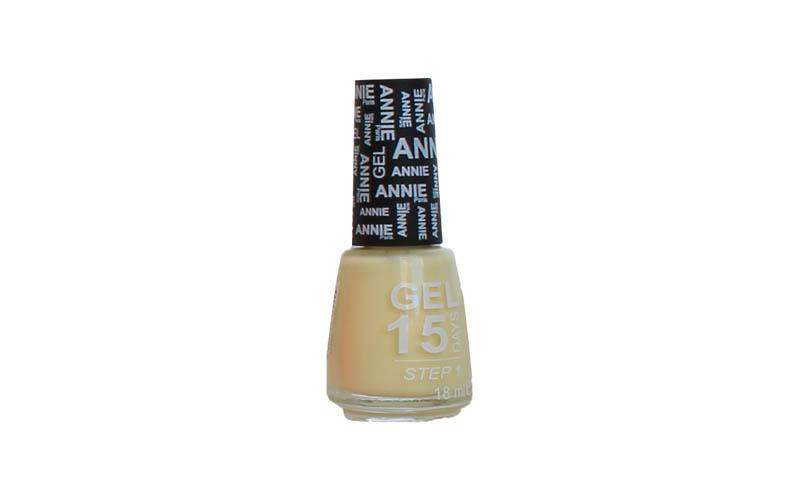 Βερνίκι Νυχιών 18ml, Annie Paris Gel Effect, 19245, Νο 25 - Annie Paris υγεία  και  ομορφιά   μανικιούρ   πεντικιούρ