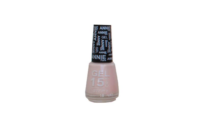 Βερνίκι Νυχιών 18ml, Annie Paris Gel Effect, 19245, Νο 26 - Annie Paris υγεία  και  ομορφιά   μανικιούρ   πεντικιούρ