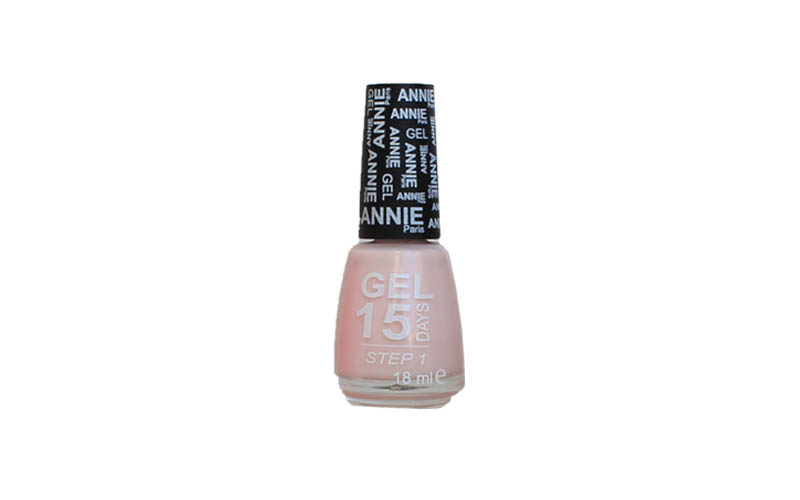 Βερνίκι Νυχιών 18ml, Annie Paris Gel Effect, 19245, Νο 26 - Annie Paris προϊόντα ομορφιάς   μανικιούρ και πεντικιούρ