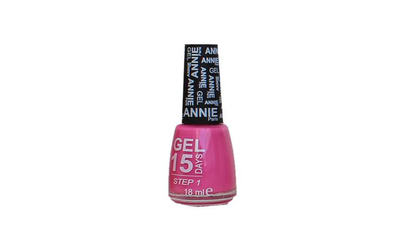 Βερνίκι Νυχιών 18ml, Annie Paris Gel Effect, 19245, Νο 31 - Annie Paris προϊόντα ομορφιάς   μανικιούρ και πεντικιούρ