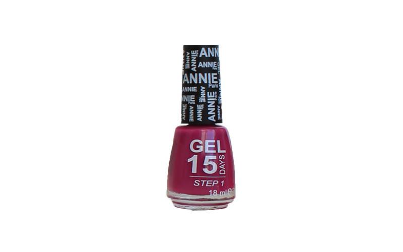 Βερνίκι Νυχιών 18ml, Annie Paris Gel Effect, 19245, Νο 33 - Annie Paris προϊόντα ομορφιάς   μανικιούρ και πεντικιούρ