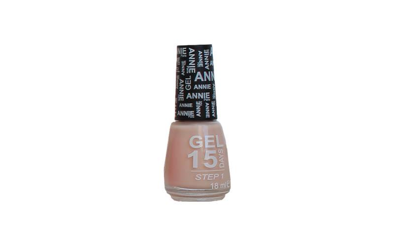 Βερνίκι Νυχιών 18ml, Annie Paris Gel Effect, 19245, Νο 4 - Annie Paris προϊόντα ομορφιάς   μανικιούρ και πεντικιούρ