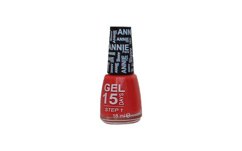 Βερνίκι Νυχιών 18ml, Annie Paris Gel Effect, 19245, Νο 46 - Annie Paris υγεία  και  ομορφιά   μανικιούρ   πεντικιούρ